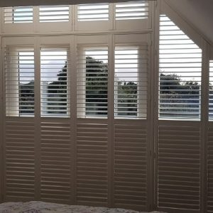 Shutters, Stevenage, Herts